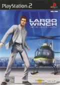 Largo Winch: Empire Under Threat PlayStation 2 Front Cover