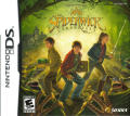 The Spiderwick Chronicles Nintendo DS Front Cover