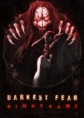 Darkest Fear: Nightmare J2ME Front Cover