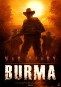 War Diary: Burma J2ME Front Cover