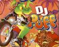 DJ Puff Commodore 64 Front Cover