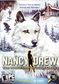 Nancy Drew: The White Wolf of Icicle Creek Windows Front Cover