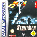 Stuntman Game Boy Advance Front Cover