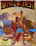 Nephi's Quest DOS Front Cover