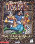 Three Dirty Dwarves Windows Front Cover