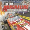 Total Adrenaline 3D Drag Racing Windows Front Cover