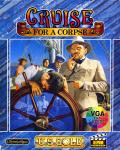 Cruise for a Corpse DOS Front Cover