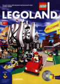 LEGOLAND Windows Front Cover