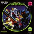The Awesome Adventures of Victor Vector & Yondo: The Cyberplasm Formula Macintosh Front Cover