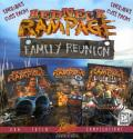 Redneck Rampage: Family Reunion DOS Front Cover