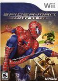 Spider-Man: Friend or Foe Wii Front Cover