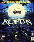 The Sacred Mirror of Kofun Macintosh Front Cover