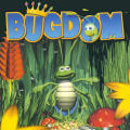 Bugdom Windows Front Cover