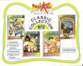 Mikro Gen Classic Collection No2 Commodore 64 Front Cover