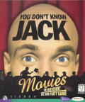 You Don't Know Jack: Movies Macintosh Front Cover
