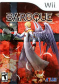 Baroque Wii Front Cover