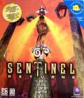 Sentinel Returns Windows Front Cover