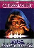 The Chessmaster Game Gear Front Cover
