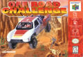 Off Road Challenge Nintendo 64 Front Cover