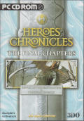 Heroes Chronicles: The Final Chapters Windows Front Cover