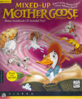 Mixed-Up Mother Goose Deluxe Windows Front Cover