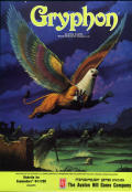 Gryphon Commodore 64 Front Cover