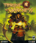 Throne of Darkness Windows Front Cover