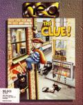 The Clue! DOS Front Cover