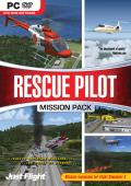 Rescue Pilot - Mission Pack Windows Front Cover