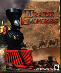 Trade Empires Windows Front Cover