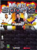 Multi Sports '99 Windows Front Cover