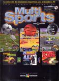 Multi Sports Windows Front Cover