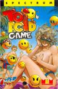 Toi Acid Game ZX Spectrum Front Cover