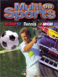Multi Sports 98 Windows Front Cover