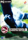 International Superstar Soccer 3 Windows Front Cover