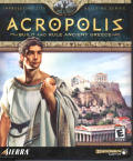 Acropolis Windows Front Cover