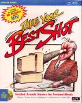Take Your Best Shot Windows 3.x Front Cover