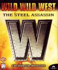 Wild Wild West: The Steel Assassin Windows Front Cover