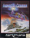 Armour-Geddon Amiga Front Cover
