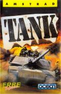 Tank Amstrad CPC Front Cover