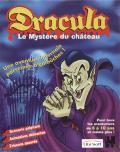 Dracula's Secret Macintosh Front Cover