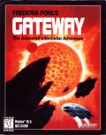 Frederik Pohl's Gateway DOS Front Cover