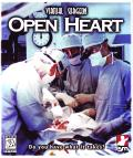 Virtual Surgeon: Open Heart Windows 3.x Front Cover