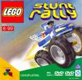 LEGO Stunt Rally Windows Front Cover