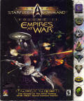Star Trek: Starfleet Command Volume II - Empires at War Windows Front Cover