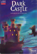 Dark Castle CD-i Front Cover