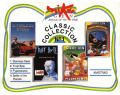 Classic Collection No1 Amstrad CPC Front Cover
