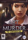 Art of Murder: FBI Confidential Windows Front Cover