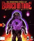 The Journeyman Project 2: Buried in Time Windows 3.x Front Cover
