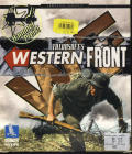 Talonsoft's West Front Windows Front Cover